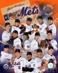 2007 Mets Team Composite