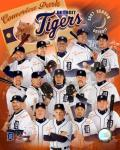 2007 - Tigers Team Composite