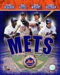 2007 - Mets Big 4 Hitters