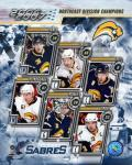 '06 / '07 Sabres Eastern Division Champions Composite