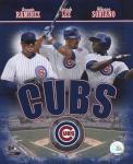 2007 - Cubs Big 3 Hitters