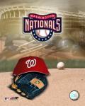 2007 - Nationals Logo