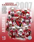 2007 - Cardinals  Team Composite