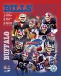 2007 -  Bills Team Composite