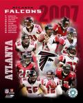 2007 - Falcons Team Composite