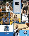 '07 / '08 Mavericks Team Composite