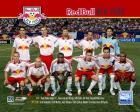 '07 N.Y. Red Bulls Team - #44