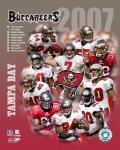 2007 - Buccaneers Team Composite