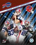 """2007 - Bills """"""""Big 3"""""""""""
