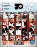 '07 / '08 Flyers Team Composite