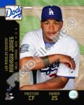 Andruw Jones 2008 Studio Plus