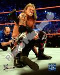 Edge - Wrestlemania 24, 2008 #487