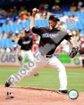 A.J. Burnett 2008 Pitching Action