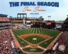 2008 Shea Stadium Final Season With Overlay