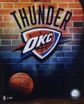 2008-09 Oklahoma Thunder Team Logo