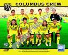2008 Columbus Crew Team Photo