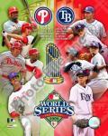 2008 World Series Match Up Compostie