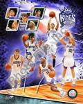 2008-09 Sacramento Kings Team Composite
