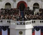 2009 Barack Obama Inaugural Address