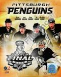 "'09 St. Cup - Penguins """"Big 5"""""