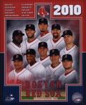 2010 Boston Red Sox Team Composite
