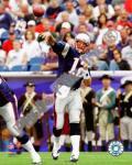 Tom Brady 2010 Action