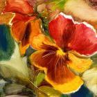Hot Blooms VII
