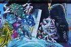 Berlin Wall 9