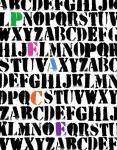 Alphabet Peace