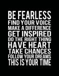 Be Fearless 2