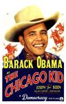 Barack Obama - The Chicago Kid