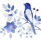 Avian Twilight I