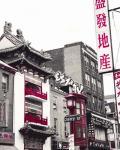Chinatown Reds I