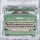 Vintage Typewriter II