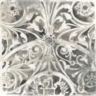 Antique Stone Tile IV
