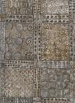 Aged Adinkra Cloth II