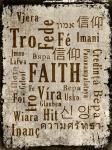 Faith in Multiple Languages