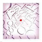 Love Type Pattern