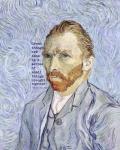 Great Things -Van Gogh Quote 3
