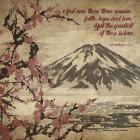 1 Corinthians 13:13 Faith, Hope and Love (Japanese)