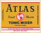 Atlas Tonic Mixer