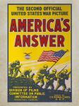 America's Answer