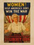2nd Liberty Loan 1917