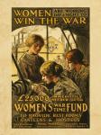 Women Win the War