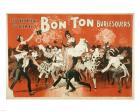 Bon-Ton Burlesquers
