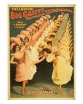 Big Gaiety's Spectacular Extravaganza - The Gaiety Dancers