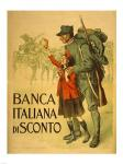Banca Italiana De Sconto