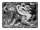 Medieval Dragon I