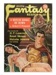 Avon Fantasy Reader 10