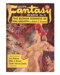 Avon Fantasy Reader 12